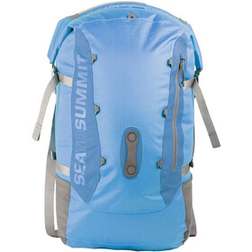 Sea to Summit Flow Drypack 35l blue